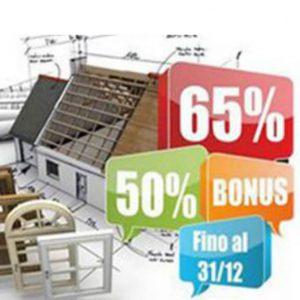 bonus 50% e 60%